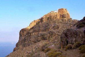 Castle of Oria Η Κύθνος Η Κύθνος kythnos35 300x200